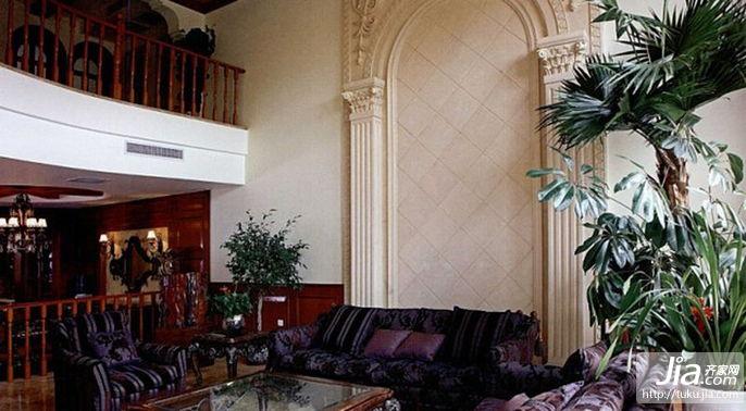 480平米大气豪宅装修装修图片
