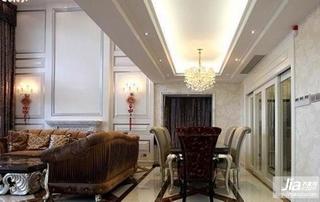 高贵、时尚家居装修图装修效果图