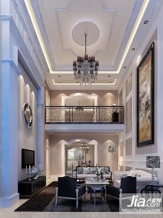 三居室客厅装修效果图大全2012图片装修图片