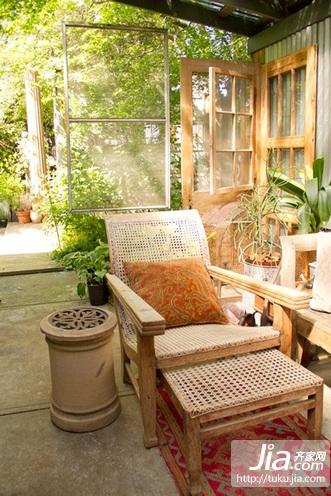 清新简约的小户型卧室装修效果图大全2012图片装修效果图