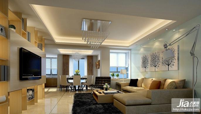 家居设计_四室两厅装修效果图装修效果图