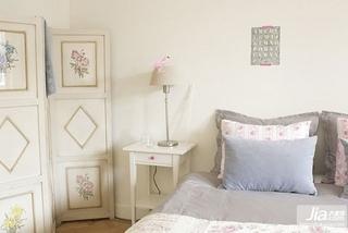 9万打造白色简约风格家居装修效果图大全2012图片装修效果图