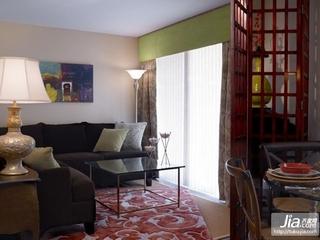 中式古典的小三居餐厅装修效果图大全装修效果图