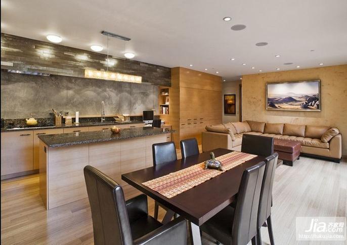 现代时尚的别墅客厅装修效果图大全2012图片装修图片