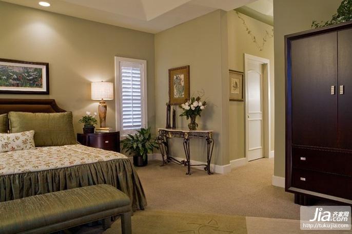 7万打造奢华二居现代装修效果图大全2012图片装修效果图