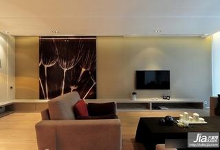家装电视背景墙装修图片