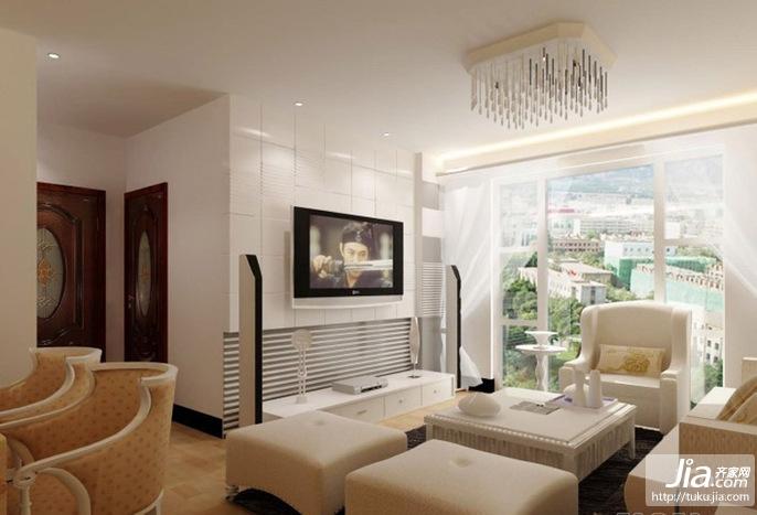 小户型室内装修效果图大全2012图片装修效果图