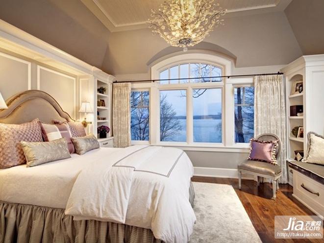 卧室装修效果图装修效果图