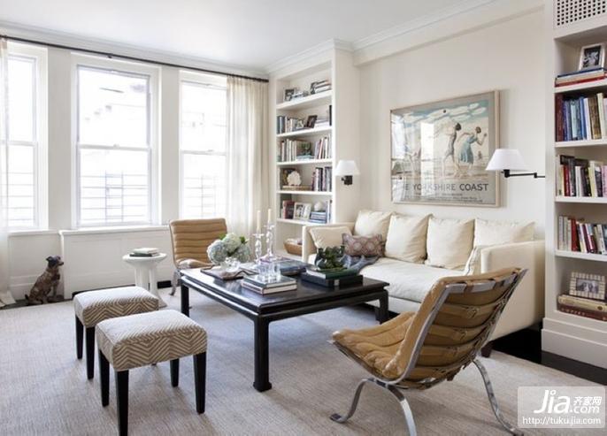 15万打造清新简欧风格三居装修效果图大全2012图片装修效果图