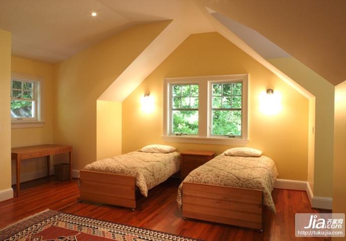 欧式别墅客厅装修装修效果图