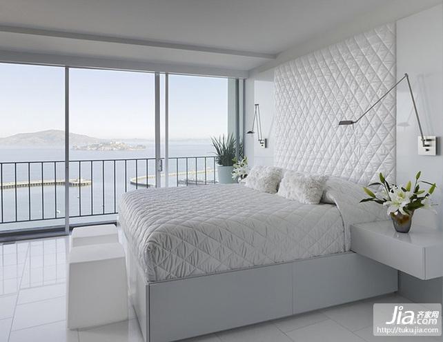 8万打造现代风格二居装修效果图大全2012图片装修效果图