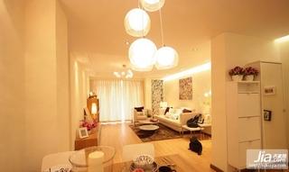 现代简约室内装修效果图大全装修效果图