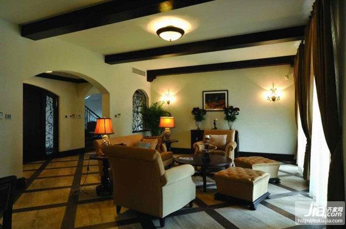 100平方二室二厅客厅装修效果图大全2012图片装修效果图