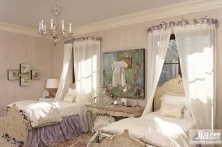 卧室榻榻米床装修装修图片