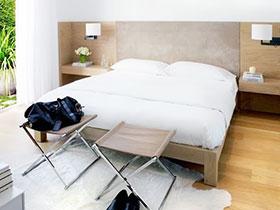 17款原木色地板 感受家的自然氣質