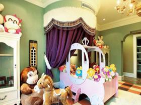自由成长空间 16款创意儿童床图片