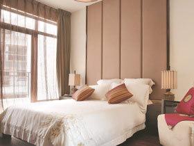 16款床头软包设计图 给你舒适体验