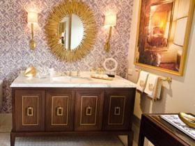 舒适卫浴生活 17款卫浴挂件设计图