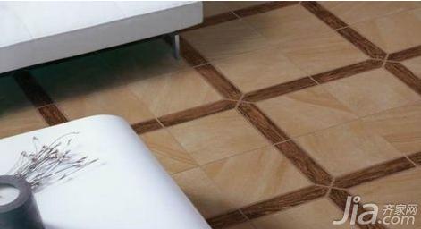 瓷砖手工制作方法
