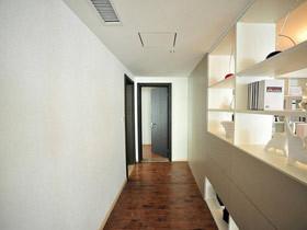 合理规划空间 16款简约走廊效果图