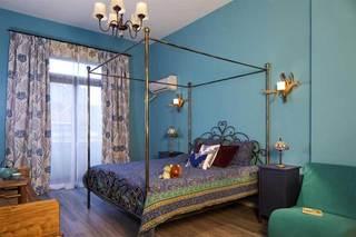 现代简约风格时尚卧室装潢