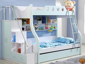 生命由此綻放 18款雙層兒童床設計