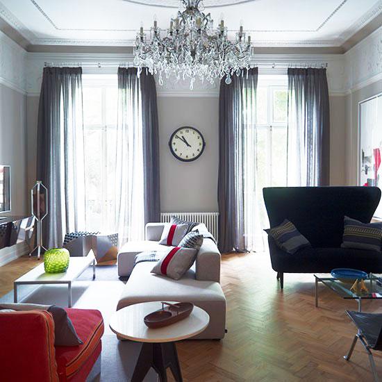 米色客厅沙发沙发图片