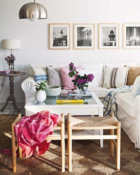沙发背景墙效果图大全2013图片