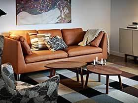 唯美装饰画 18张沙发背景墙效果图