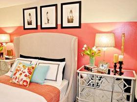 訴說生活的美好 16款歐式床頭柜設計