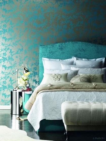 温馨卧室壁纸图片