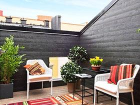 20款花園圖片 打造舒適露臺空間