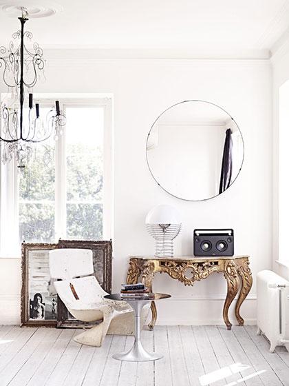 简约风格简洁沙发效果图
