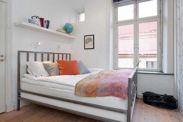 现代简约风格单身公寓40平米卫生间效果图_齐家网装修