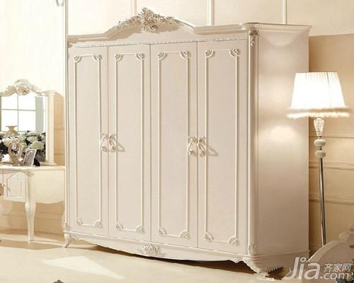 卧室衣柜效果图  卧室衣柜设计效果图