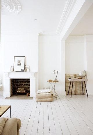 简约风格客厅客厅过道设计图