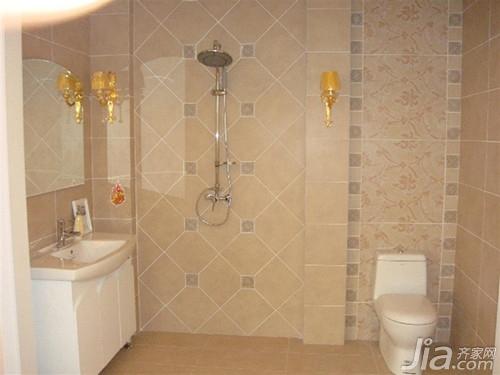 卫生间墙砖价格 效果图 如何选