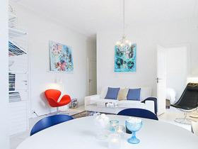 简约北欧风小公寓 去繁存简也可以很美好