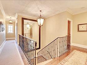 楼梯的艺术 14张楼梯过道效果图