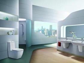 全球知名的卫浴品牌 美标马桶怎么样