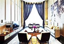 落地窗好設計 21款窗簾效果圖