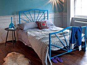20款原木色地板圖 造舒適溫馨臥室