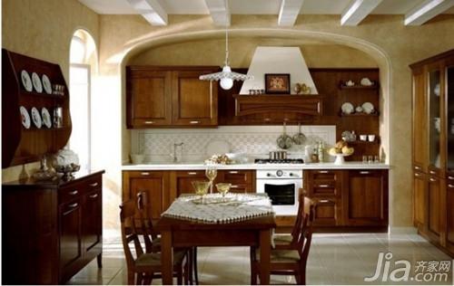橱柜 厨房 家居 设计 装修 500_316图片