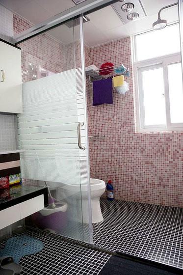 卫生间墙砖效果图 -您正在访问第4页 装修效果图案例 2018年装修效果