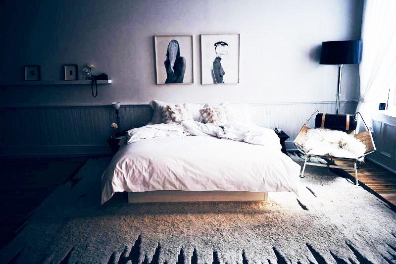 背景墙 房间 家居 设计 卧室 卧室装修 现代 装修 800_533
