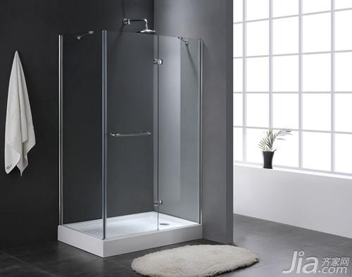 不同的淋浴房尺寸 淋浴房尺寸有哪些