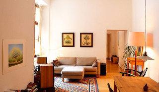 温馨现代客厅设计