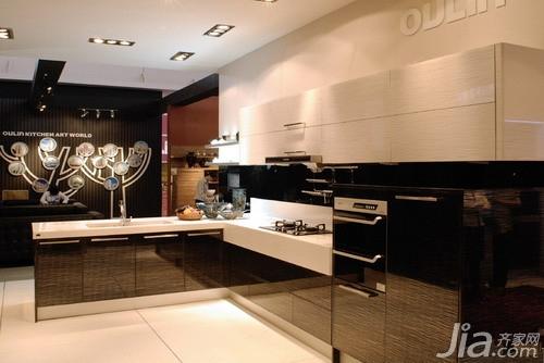 意大利,作为欧洲顶级家居制造商,旗下拥有整体橱柜,整体衣柜,厨房电器图片