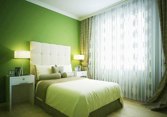 资讯 精华专题 手绘卧室背景墙  求手绘卧室背景墙效果图?