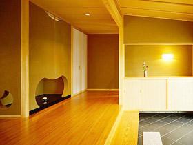 舒适惬意的享受 16款实木地台图片